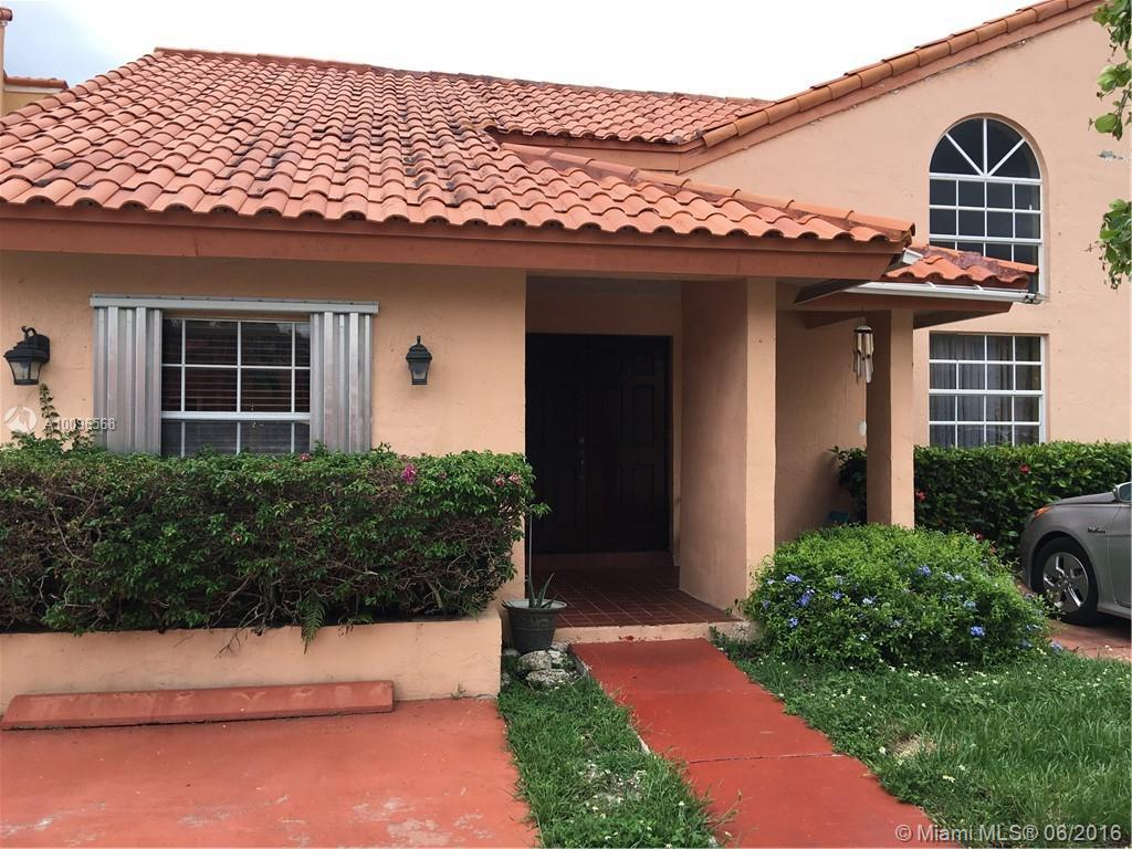 Photo of home for sale at 15023 57th St SW, Miami FL