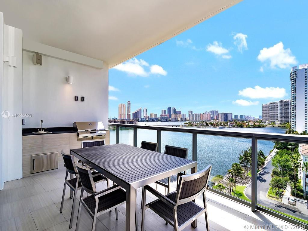 Photo of home for sale at 3250 188, Aventura FL
