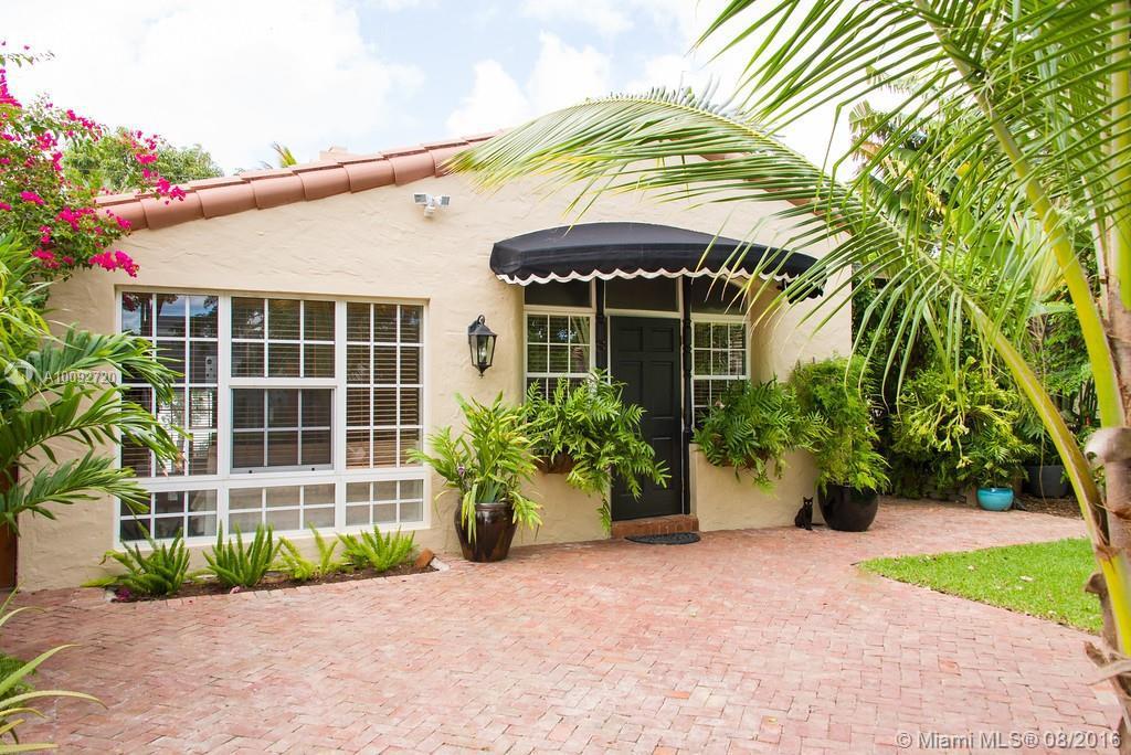 Photo of home for sale at 469 58th St NE, Miami FL