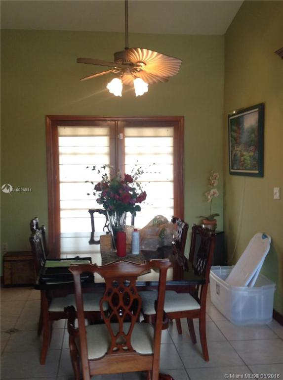 Photo of home for sale at 28502 163rd Ct SW, Homestead FL