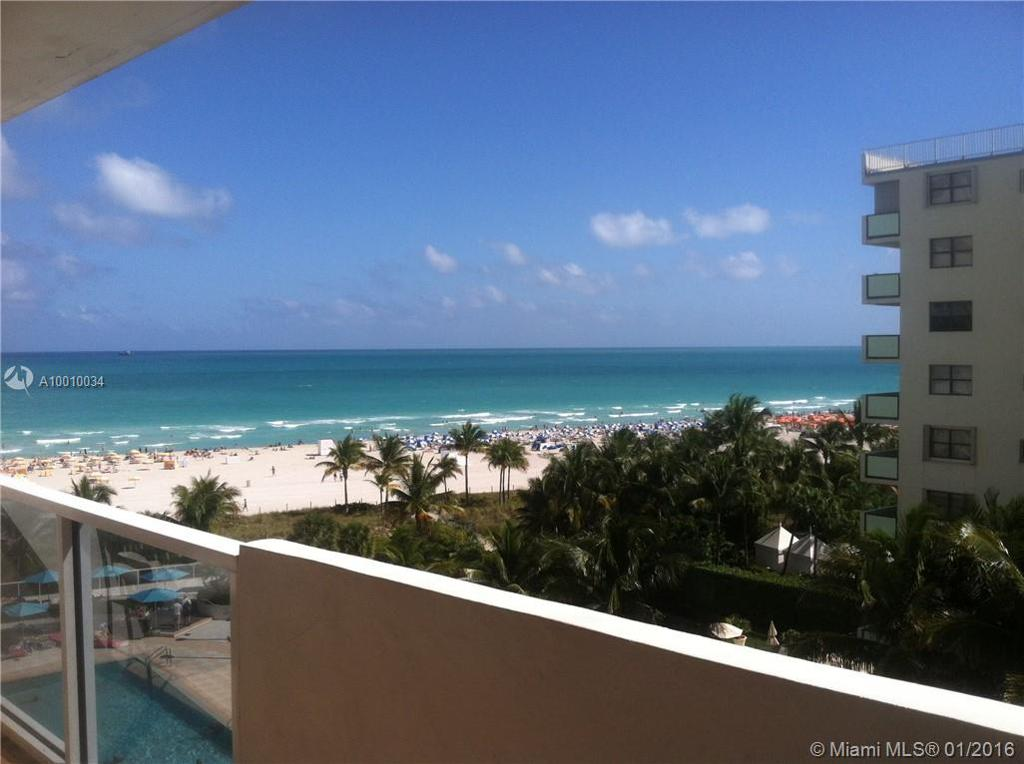 Photo of home for sale at 100 LINCOLN RD, Miami Beach FL