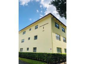 Property for sale at 151 SW 135th Terrace Unit: 104T, Pembroke Pines,  Florida 33027