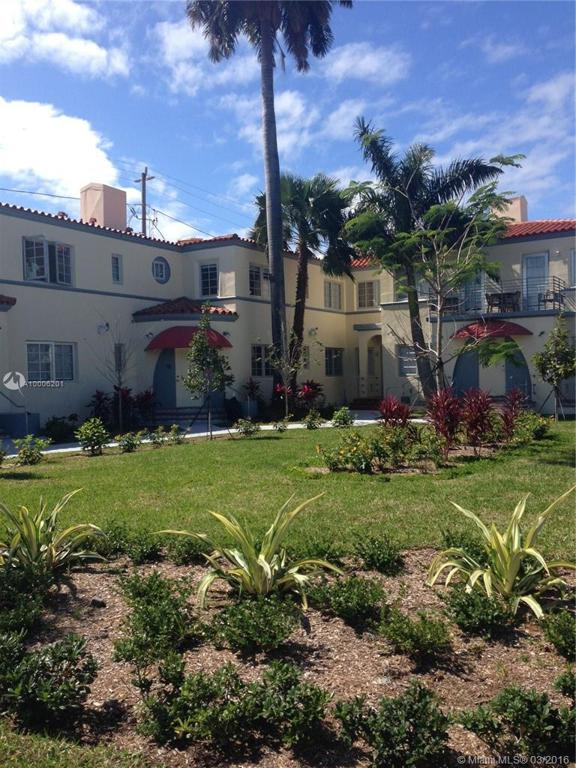 Photo of home for sale at 1450 MERIDIAN, Miami Beach FL