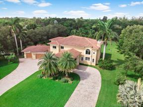 Property for sale at 5051 SW 192nd Ter, Southwest Ranches,  Florida 33332