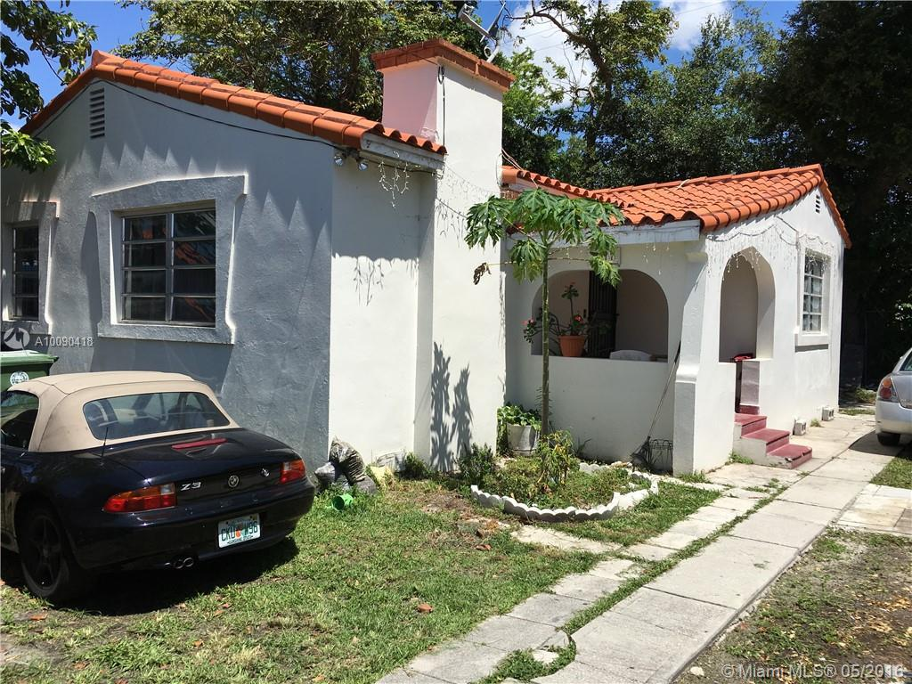 Photo of home for sale at 2777 1st St SW, Miami FL