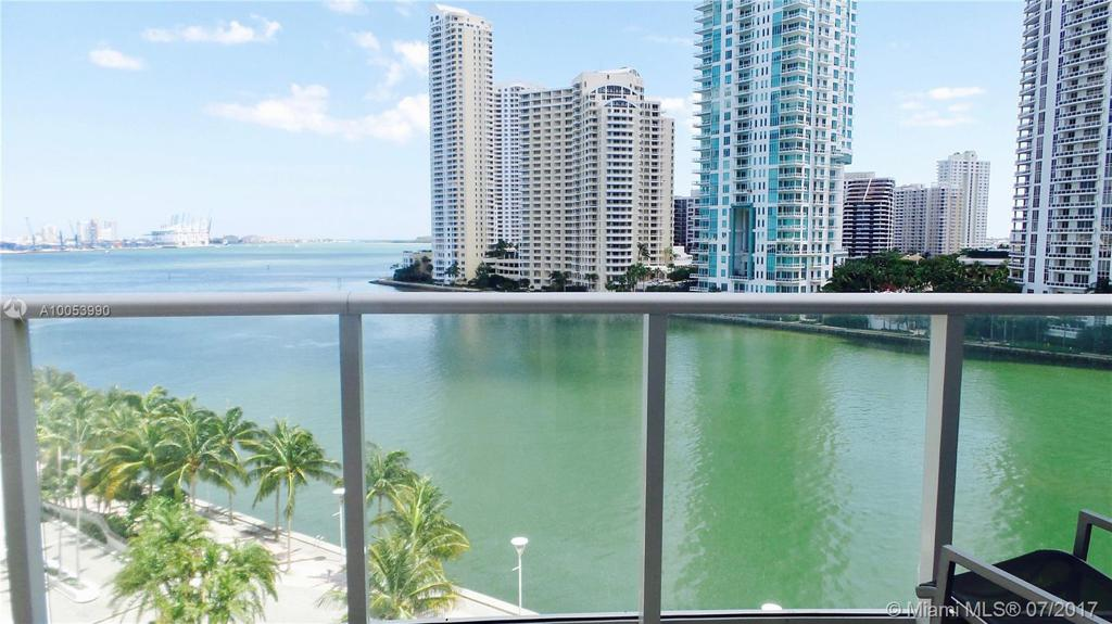 Photo of home for sale at 300 Biscayne Blvd S, Miami FL