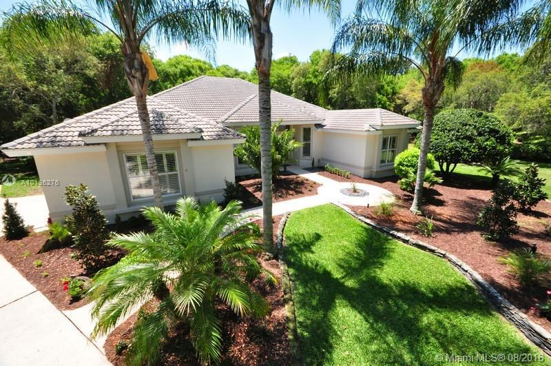 Photo of home for sale at 11 Via Verona, Other City - In The State Of Florida FL