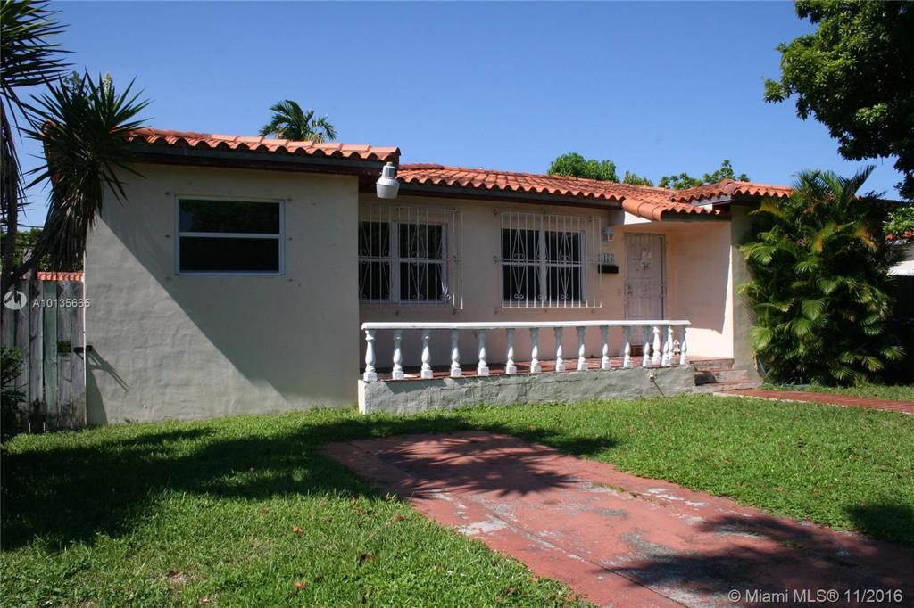Photo of home for sale at 5175 5th Ter SW, Coral Gables FL