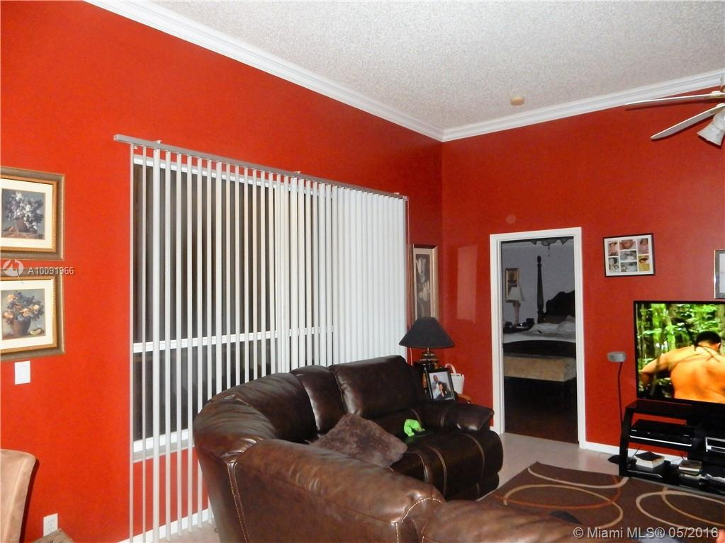 Photo of home for sale at 2215 142nd Way NW, Pembroke Pines FL