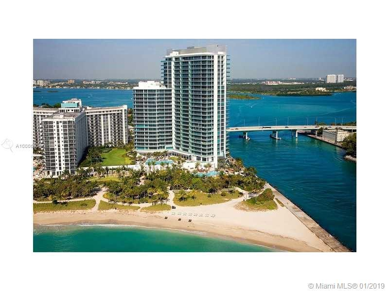 Photo of home for sale at 10295 Collins Ave, Bal Harbour FL
