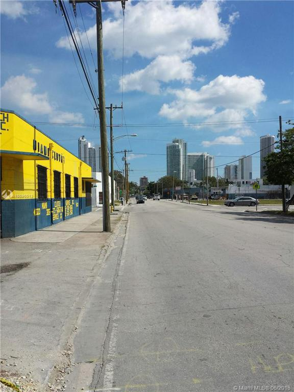 Photo of home for sale at 60 20th St NW, Miami FL
