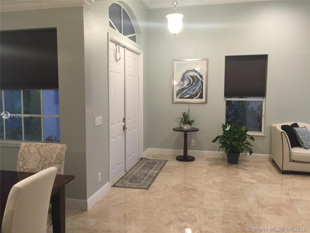 Photo of home for sale at 15161 49th Ct SW, Miramar FL