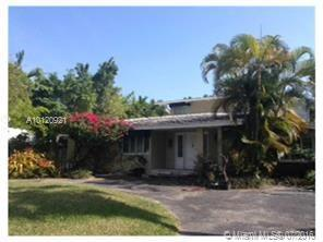 Photo of home for sale at 120 BUTTONWOOD DR, Key Biscayne FL
