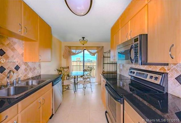 Photo of home for sale at 1201 Ocean Dr S, Hollywood FL