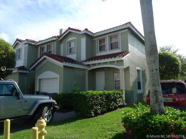 Photo of home for sale at 4384 115th Ct NW, Doral FL