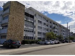 Property for sale at 330 SE 2nd St Unit: 503E, Hallandale,  Florida 33009
