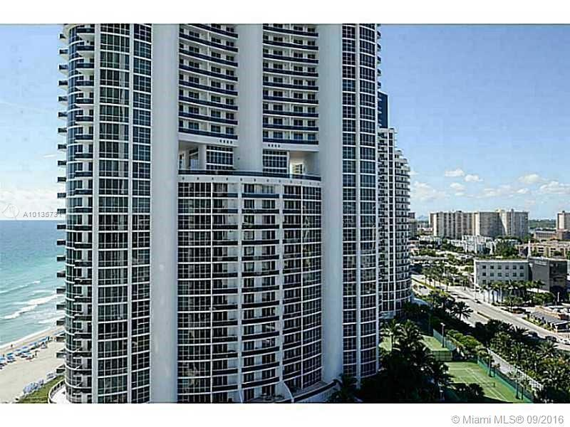 Photo of home for sale at 18201 COLLINS AV, Sunny Isles Beach FL