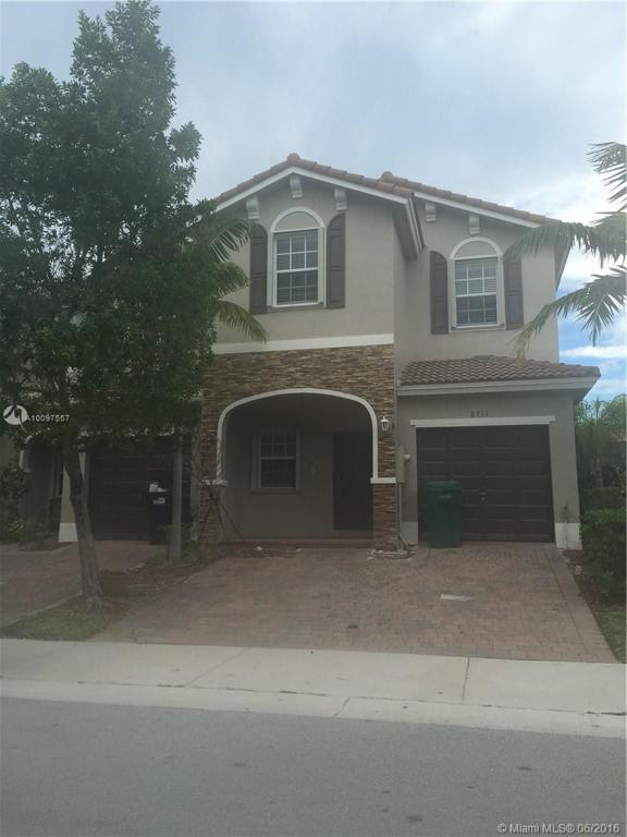 Photo of home for sale at 8911 223rd Ln SW, Cutler Bay FL