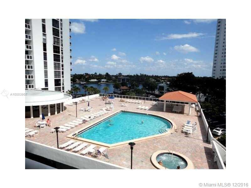 Photo of home for sale at 20505 Country Club Dr E, Aventura FL
