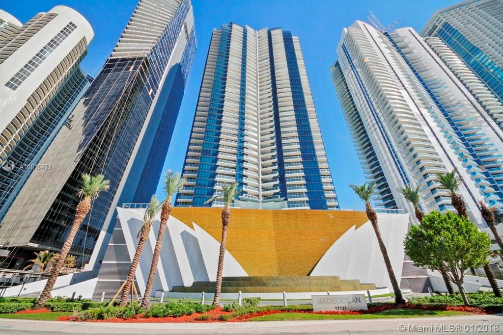 Photo of home for sale at 17121 COLLINS AV, Sunny Isles Beach FL
