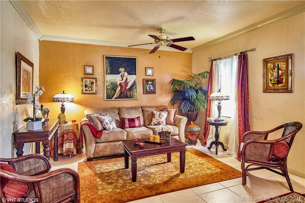 Photo of home for sale at 151 56th St E, Hialeah FL