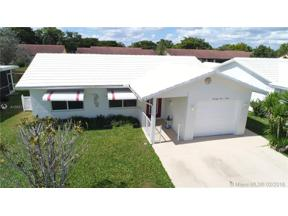 Property for sale at 7103 NW 73rd Ave, Tamarac,  Florida 33321