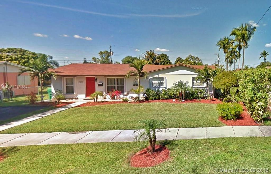 Photo of home for sale at 12011 31st St SW, Miami FL