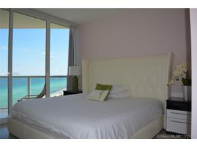 Property for sale at 16699 Collins Ave Unit: 1410, Sunny Isles Beach,  Florida 33160