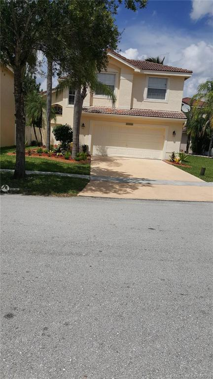 Photo of home for sale at 17399 21st Ct SW, Miramar FL