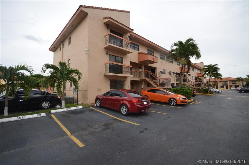 Photo of home for sale at 5525 26th Ct W, Hialeah FL
