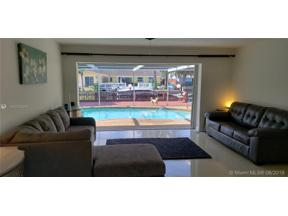 Property for sale at 1418 NE 57th Ct, Fort Lauderdale,  Florida 33334