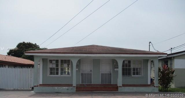 Photo of home for sale at 2460 16th Ter SW, Miami FL