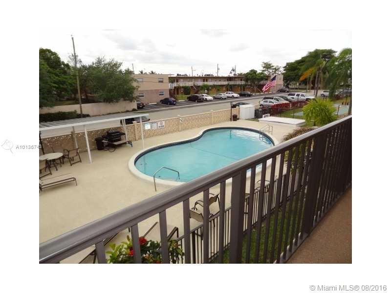 Photo of home for sale at 421 1st St NE, Hallandale FL