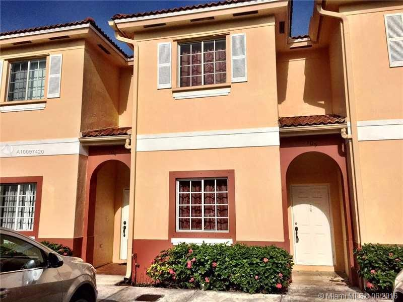 Photo of home for sale at 8480 150th Ave SW, Miami FL