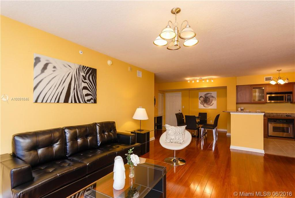 Photo of home for sale at 2080 ocean S, Hallandale FL
