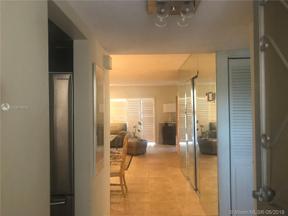 Property for sale at 410 SE 2 Unit: 324, Hallandale,  Florida 33009