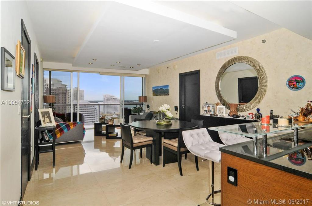Photo of home for sale at 465 Brickell Ave, Miami FL