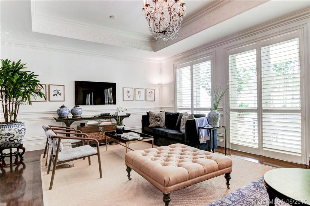 Photo of home for sale at 1133 Campo Sano Ave, Coral Gables FL