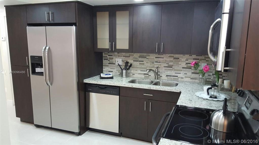 Photo of home for sale at 20860 San Simeon Way, Miami FL