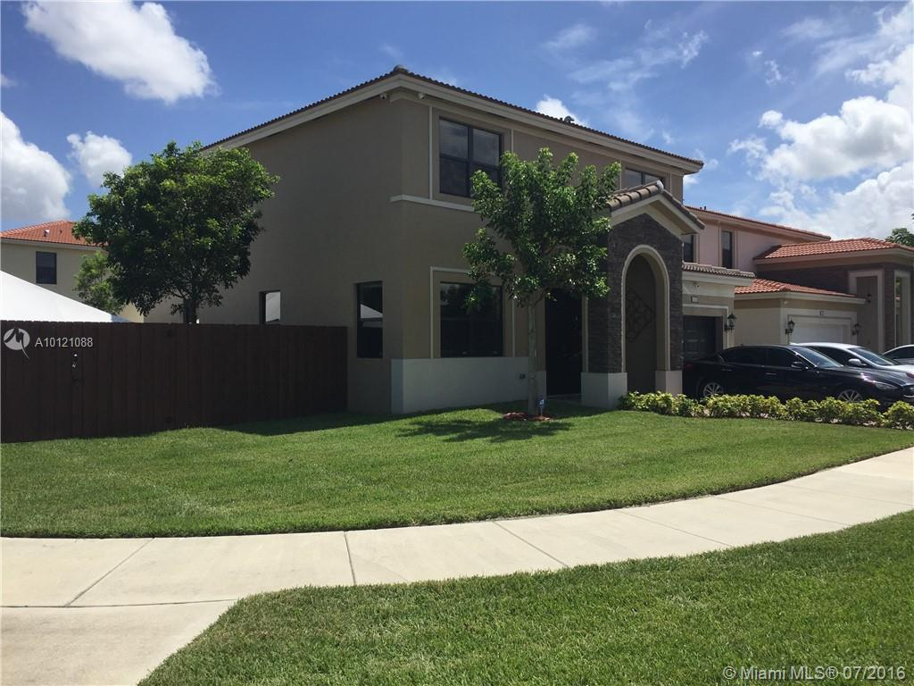 Photo of home for sale at 13600 272nd Ter SW, Homestead FL