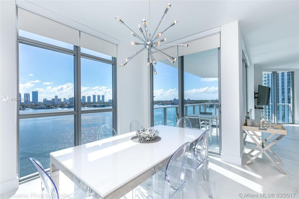 Photo of home for sale at 17301 Biscayne Blvd, North Miami Beach FL