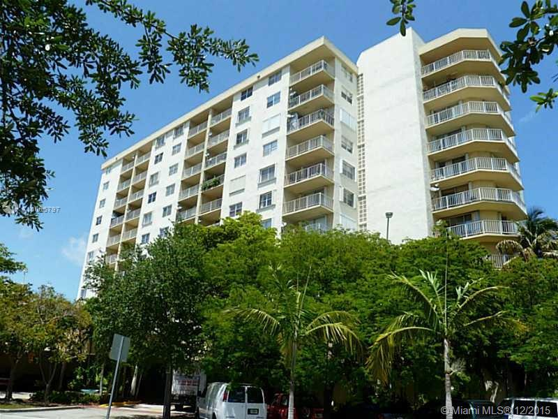 Photo of home for sale at 6900 Bay Dr, Miami Beach FL