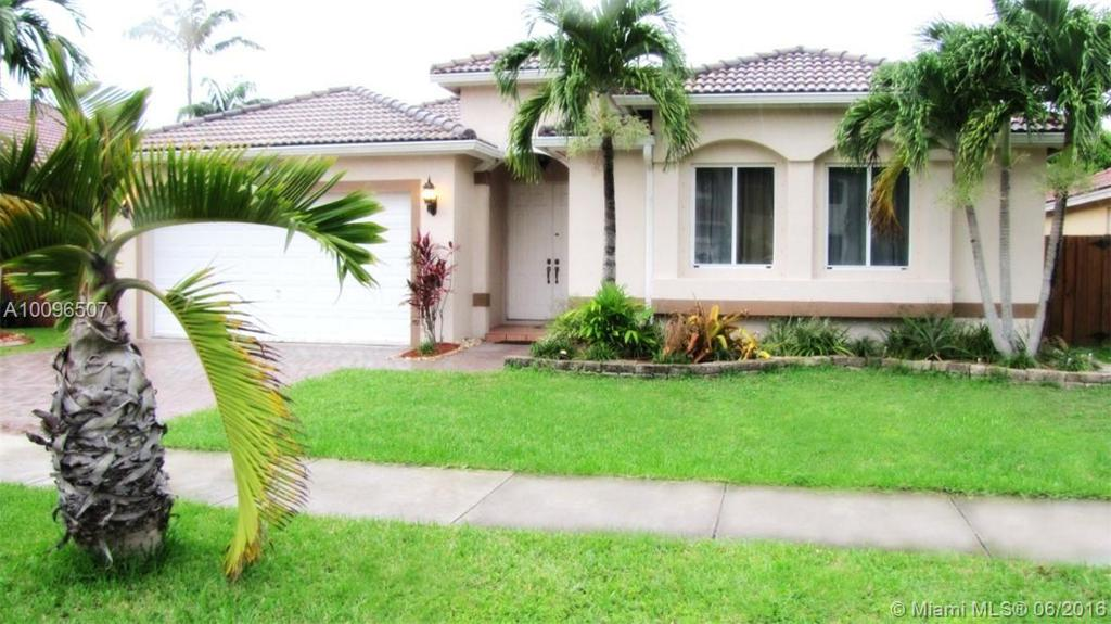 Photo of home for sale at 16429 54th Ter SW, Miami FL