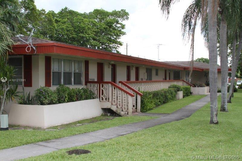 Photo of home for sale at 5498 11th St NW, Lauderhill FL