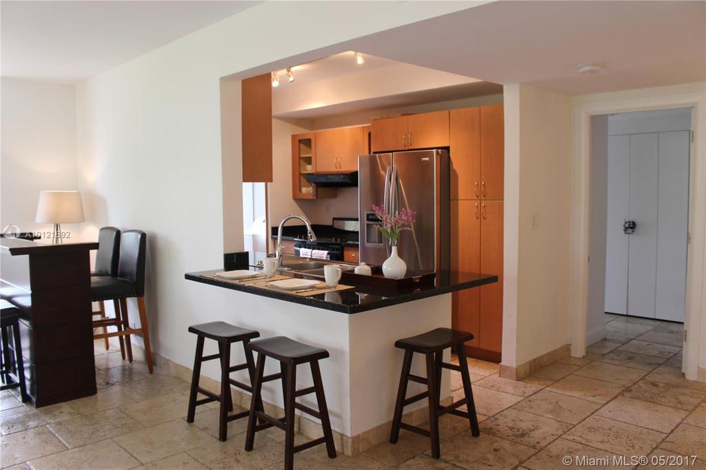 Photo of home for sale at 101 CRANDON BL, Key Biscayne FL