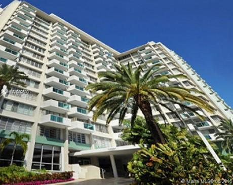 Photo of home for sale at 1200 West Av, Miami Beach FL