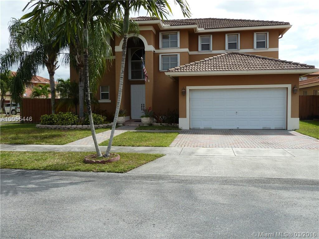 Photo of home for sale at 6873 159th Ct SW, Miami FL