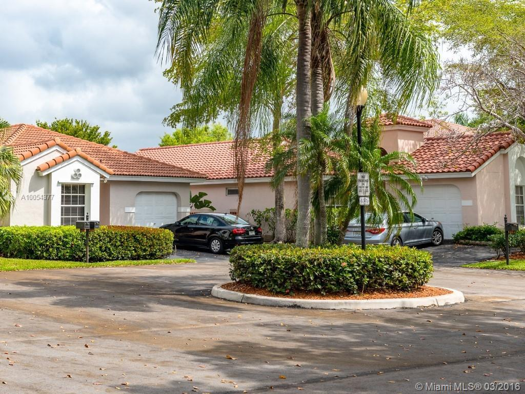 Photo of home for sale at 1245 Garden Rd, Weston FL