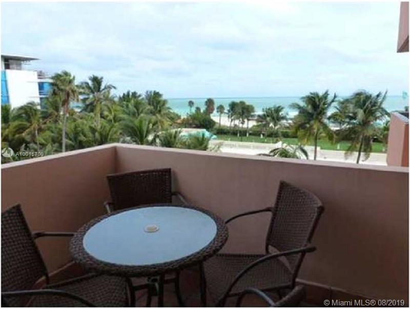 Photo of home for sale at 2899 Collins Ave, Miami Beach FL
