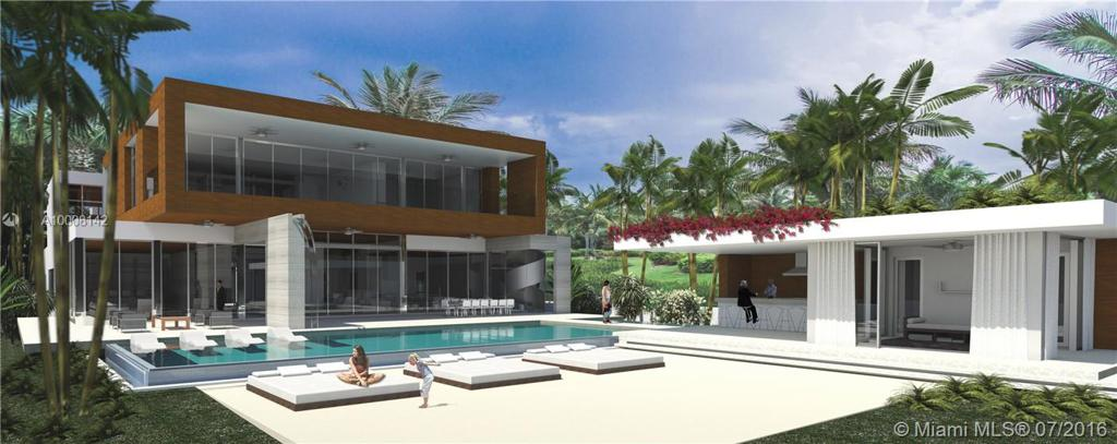 Photo of home for sale at 135 Palm Ave, Miami Beach FL